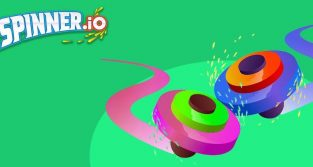 Meilleur Jeux Arcade Android – Spinner io