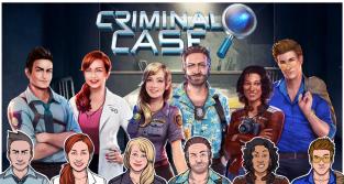 Meilleur Jeux Aventure Android – Criminal Case