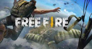 Meilleur Jeux Battle Royale Android – Free Fire