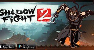 Meilleur Jeux Battle Royale Android – Shadow Fight 2