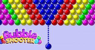 Meilleur Jeux Grand Public Android – Bubble Shooter