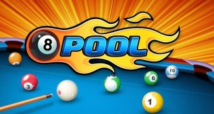 Meilleur Jeux Sport Android – 8 Ball Pool