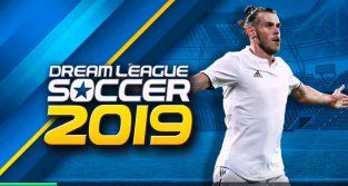 Meilleur Jeux Sport Android – Dream League Soccer
