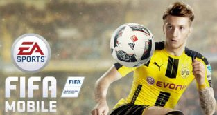 Meilleur Jeux Sport Android – FIFA Football