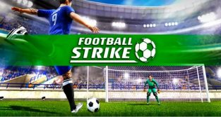 Meilleur Jeux Sport Android – Football Strike
