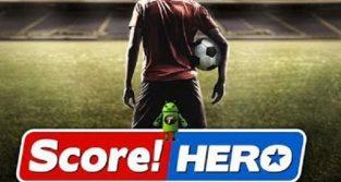 Meilleur Jeux Sport Android – Score! Hero