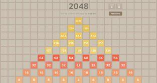 Meilleur Jeux Stratégie Android – 2048