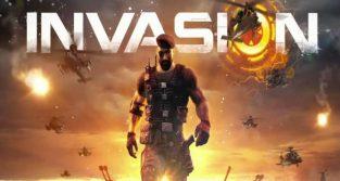 Meilleur Jeux Stratégie Android – Invasion Modern Empire