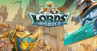 Meilleur Jeux Stratégie Android – Lords Mobile