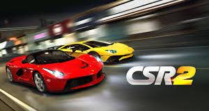 Meilleur Jeux de courses Android – CSR Racing 2
