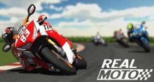 Meilleur Jeux de courses Android – Course Réelle de Moto 3D