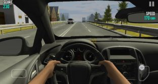 Meilleur Jeux de courses Android – Racing in Car 2