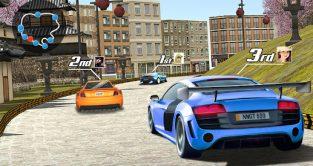 Meilleur Jeux de courses Android – Street Racing 3D