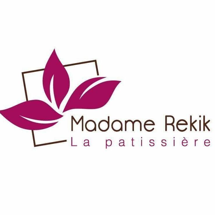 Pâtisserie madame Rekik