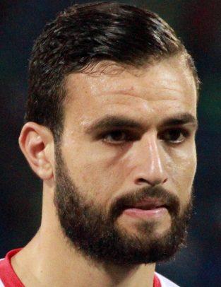 Hamdi Nagguez – Zamalek Sporting Club – Défenseur