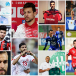 Meilleur footballeur tunisien de l'année