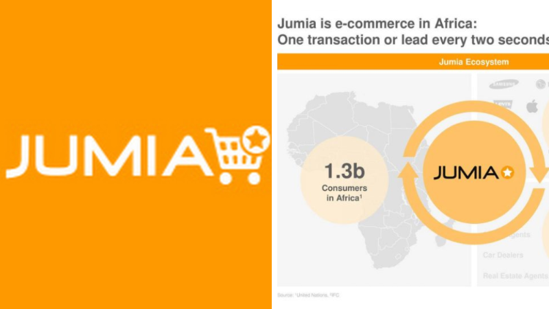 Jumia Wiki, Avis, FAQ, Contact & Informations