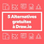 Charts et Diagrammes - 5 Alternatives gratuites à Draw.io