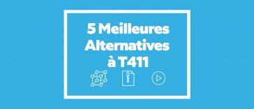 T411 et torrent : quelles sont les meilleures alternatives ?