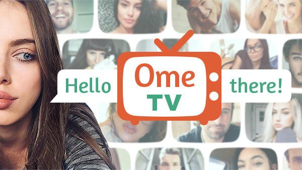 Ome TV - Meilleures alternatives à Omegle
