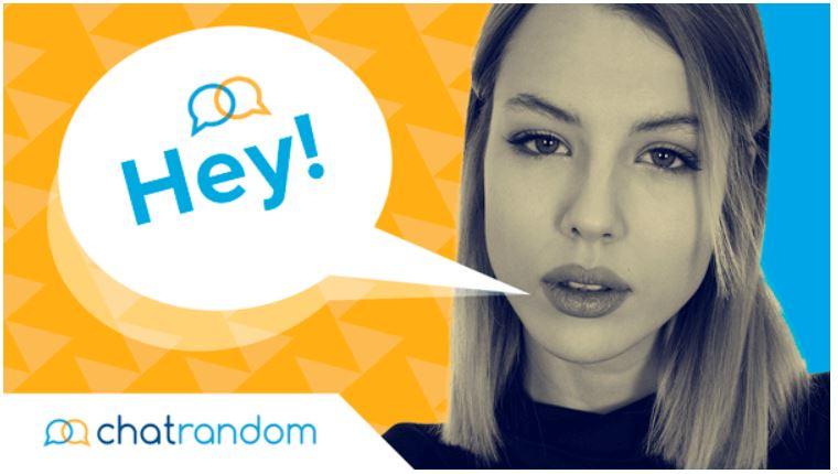 Pour commencer à utiliser Chatrandom permettre à votre webcam et appuyez sur Démarrer, vous serez instantanément jumelé avec un étranger au hasard pour le chat vidéo.