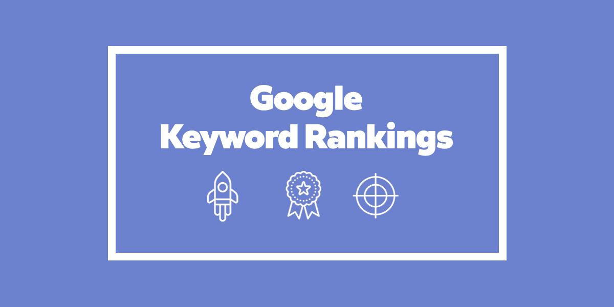 10 Meilleures Outils pour vérifier le Ranking des mots-clés Google