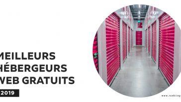 Free Website Hosting - Les 13 Meilleurs Hébergeurs Web gratuits en 2019