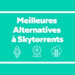 Torrent - 5 Meilleures Alternatives à Skytorrents en 2019