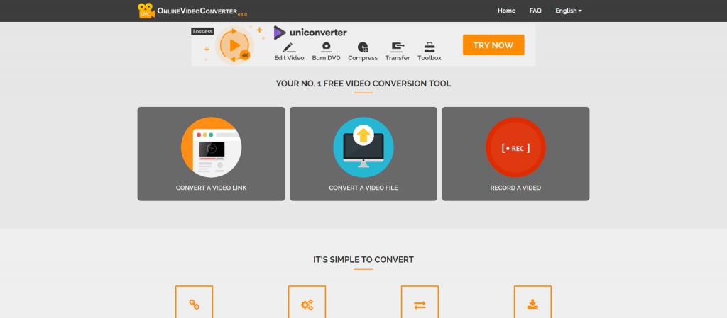 Alternatives à ListenToYoutube - Online Video Converter