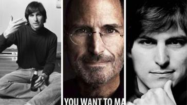 27 Meilleures Citations de Steve Jobs pour Motiver les Entrepreneurs