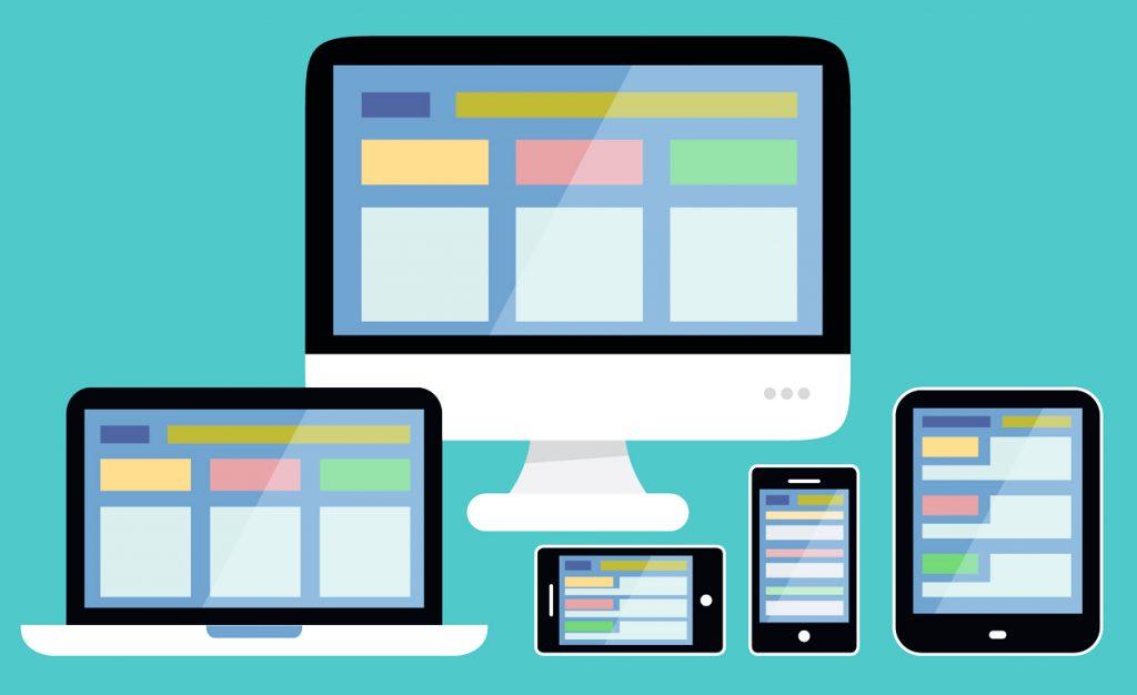 La conception Web responsive (RWD) est une approche de conception Web visant à créer des sites Web qui offrent une expérience visuelle optimale - lecture et navigation faciles avec un minimum de redimensionnement, de panoramique et de défilement - sur une vaste gamme d'appareils (des téléphones mobiles aux écrans d'ordinateur de bureau).