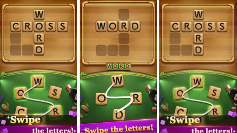 Les amateurs de puzzles de mots prendront un grand plaisir à résoudre chaque puzzle de Word blocks, et une fois que vous arrivez aux étapes ultérieures, c'est là que votre vocabulaire sera vraiment testé.