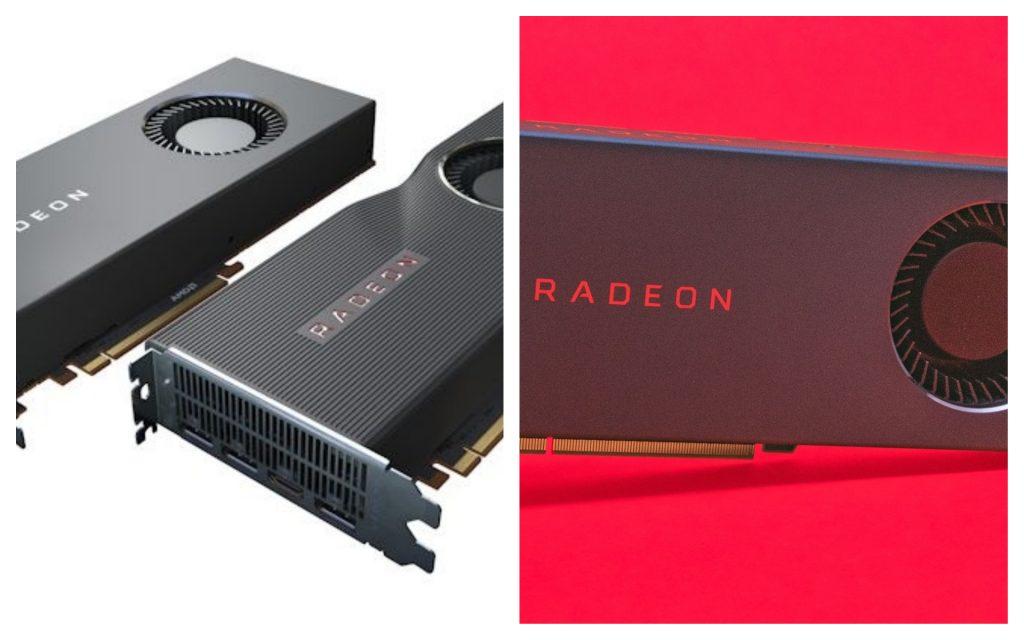 Nouveautés High-tech 2020 - AMD RADEON RX 5700