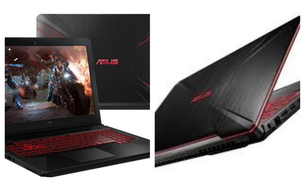Nouveautés High-tech 2020 - Laptop ASUS TUF504GD