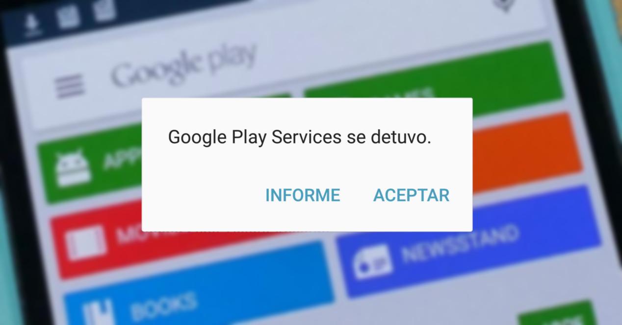 Services de jeu Google
