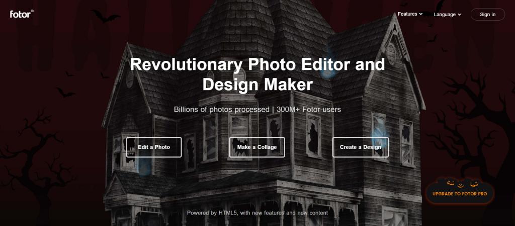 Fotor : Des milliers de magnifiques gabarits conçus par des professionnels pour répondre à tous vos besoins en matière de design !