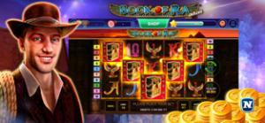 Capture d'ecran GameTwist Casino 2