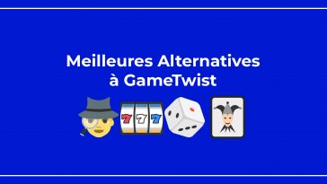 Meilleures Alternatives à GameTwist