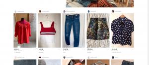 Vinted – Achète, vends ou échange les vêtements, chaussures et access
