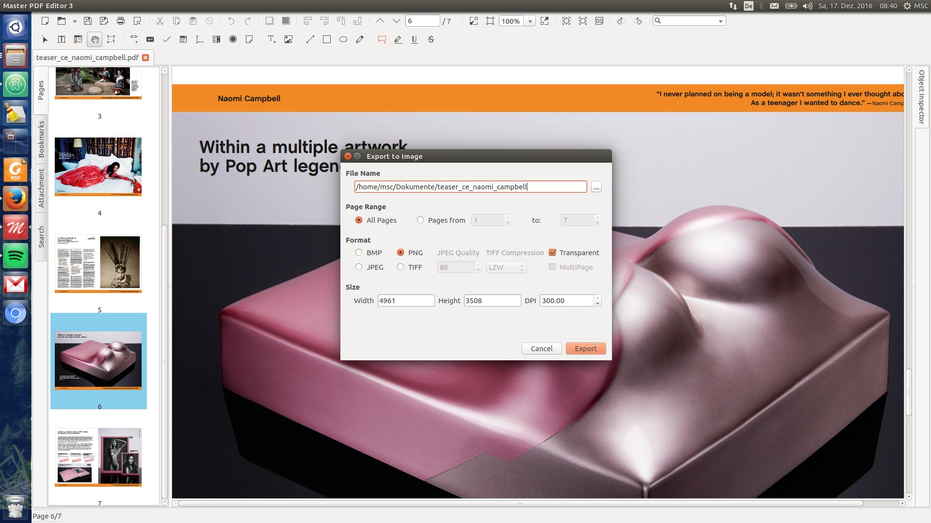 Liste : Meilleures Alternatives à Master PDF Editor (Edition 2020)