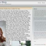Susanmillers Blog
