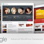 BuddyPress Thème : Mingle – Thème WordPress polyvalent (Guide, Téléchargement