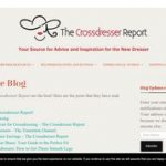Best of the Blog - The Crossdresser Report