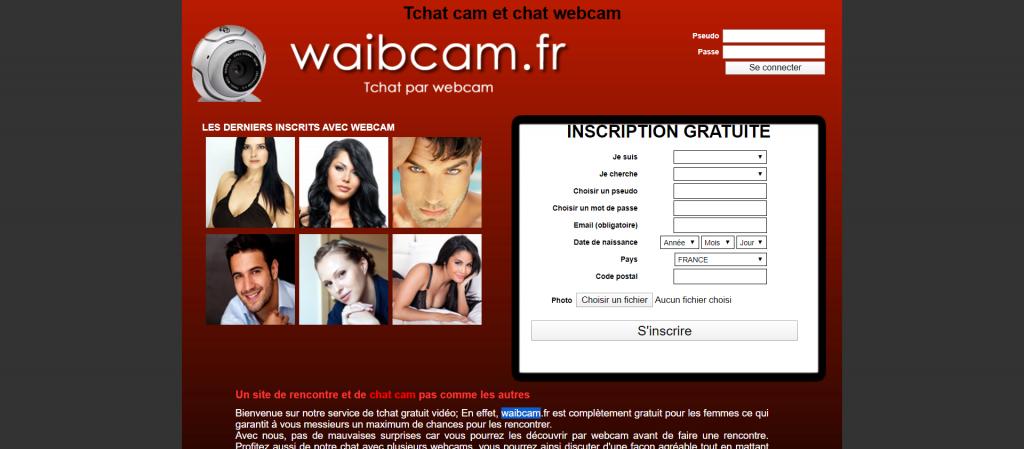 meilleures alternatives webcamo com - waibcam
