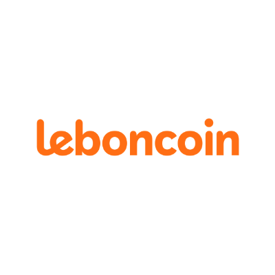 Logo Officiel LeBonCoin en 2020