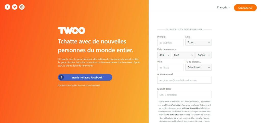 Site de Rencontre : Est-ce que TWOO est un site fiable ?