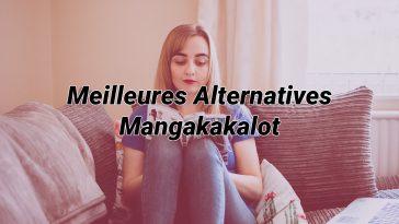 Top : 15 Meilleures Alternatives Mangakakalot pour lire des Mangas en ligne