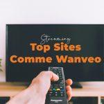 Streaming : Top 20 Sites Comme Wanveo pour regarder des films gratuits