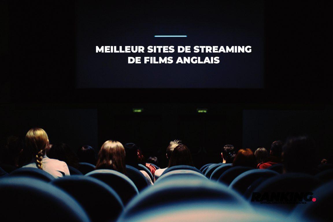 Top : 21 Meilleur sites de Streaming de Films Anglais (édition 2021)