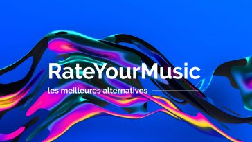 Top Meilleures Alternatives à RateYourMusic en 2021